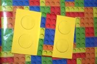 INVITO LEGO